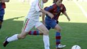 vista previa del artículo El joven Anuar Tuhami jugará en el Valladolid
