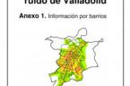 vista previa del artículo Publican el «Mapa estratégico del ruido de Valladolid»