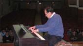 vista previa del artículo Pedro Zuloaga, Premio 2007 a la Trayectoria Artística