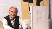 vista previa del artículo Exposición: Eduardo Chillida Homenaje a Johann Sabestian Bach