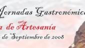 vista previa del artículo II Jornadas de Gastronomía en Traspinedo (y Feria de Artesanía)