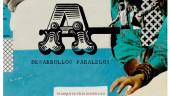 vista previa del artículo Desarrollos Paralelos – Exposición de Félix Rodríguez