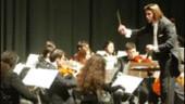 vista previa del artículo Concierto de la Joven Orquesta de la UVA