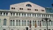 vista previa del artículo Webcam del Teatro Calderón en Valladolid