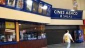 vista previa del artículo Los trabajadores de los Cines Ábaco de Valladolid