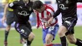 vista previa del artículo Dolorosa derrota del Valladolid en la Copa del Rey