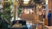 vista previa del artículo Hotel Meliá Olid en el centro de Valladolid