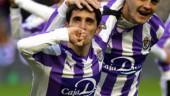 vista previa del artículo El Real Valladolid mas cerca de europa que de los puestos de descenso