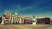 vista previa del artículo La Plaza Mayor de Valladolid
