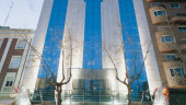 vista previa del artículo Hotel Silken Juan De Austria, lujo y prestigio