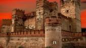 vista previa del artículo Castillo de la Mota, en Medina del Campo
