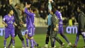 vista previa del artículo El Valladolid sigue el stage en Inglaterra