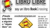 """vista previa del artículo Valladolid se rinde al """"bookcrossing"""""""
