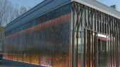 vista previa del artículo Un edificio verde en Valladolid