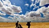 vista previa del artículo El Camino Francés en fotos