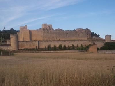 Castillo de Trigueros