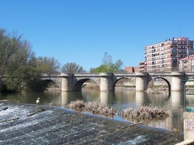 Puente Mayor Palencia