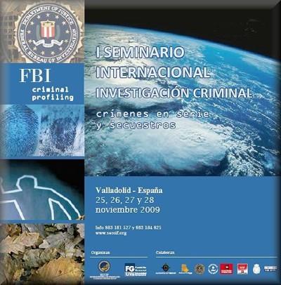 poster seminario criminal proling
