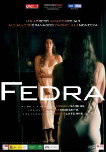 Cartel de Fedra