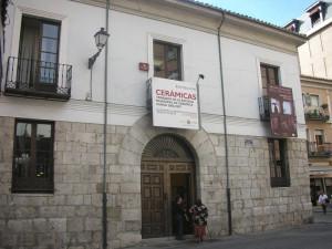 Casa Revilla de Valladolid