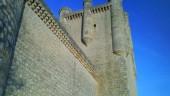vista previa del artículo El Castillo de Torrelobatón y el movimiento comunero
