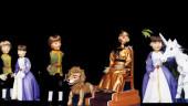 vista previa del artículo El Sastrecillo Valiente, marionetas en el Teatro Cervantes de Valladolid