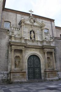Iglesia de las Francesas