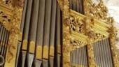 vista previa del artículo Organos barrocos de Valladolid