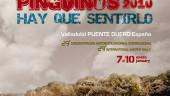 vista previa del artículo Concentración Motorista Pingüinos 2010 en Puente Duero (Valladolid)