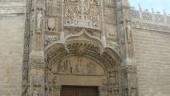 vista previa del artículo Exposición Retablos Contemporáneos, visión artística de una mudanza en el Museo de Escultura de Valladolid