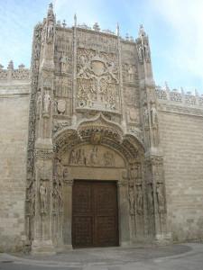Museo de Escultura de Valladolid