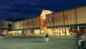 vista previa del artículo Salas de congresos de la ciudad de Valladolid