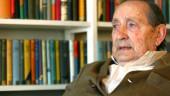 vista previa del artículo Miguel Delibes, candidato al Premio Nobel de Literatura 2010