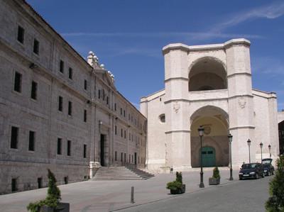 San Benito Valladolid
