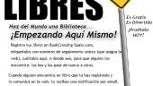 vista previa del artículo Los principales Puntos de Recogida Bookcrossing de Valladolid