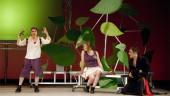 vista previa del artículo Clara y Daniel, espectáculo de teatro y danza en el Teatro Calderón de Valladolid