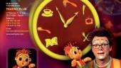 vista previa del artículo El Tiempo Perdido, clown y marionetas en el Teatro Cervantes de Valladolid