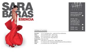 Sara Baras