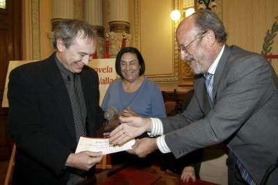 57º Premio de Novela