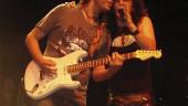 vista previa del artículo Concierto de la Vargas Blues Band en la Sala Porta Caeli de Valladolid