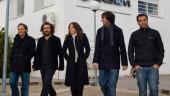 vista previa del artículo Concierto del grupo La Oreja de Van Gogh en el Teatro Calderón de Valladolid