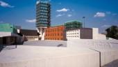 vista previa del artículo Arquitectura de Vanguardia, El Museo de Ciencias