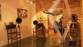 vista previa del artículo El Museo de la Radio en Tordesillas