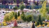 vista previa del artículo El Parque Temático Mudéjar, la historia, el arte y la Paz