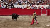 vista previa del artículo Jornadas taurinas en Valladolid