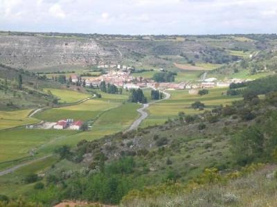 Valle del Cuco