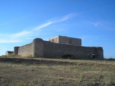 Castillo de Fuente del Sol