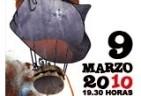 vista previa del artículo Festival Oralidad, juglares en Valladolid