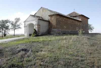 Ermita de Arenales