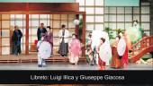 vista previa del artículo Madame Butterfly, ópera en el Teatro Zorrilla de Valladolid